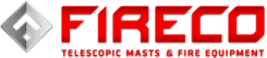 Fireco Telescopic Masts and Fire Equipment Australia