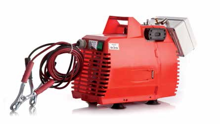 Fireco Accessories Air Compressor 173l