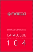 FIRECO TELESCOPIC MAST AND FIRE EQUIPMENT CATALOGUE 2015